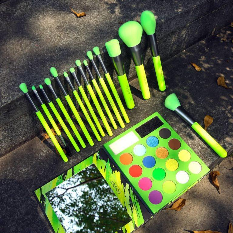 DOCOLOR Neon Products