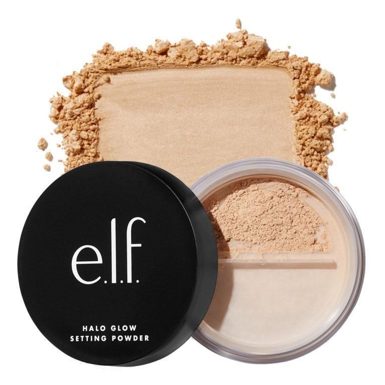 E.L.F. Halo Glow Setting Powder Medium