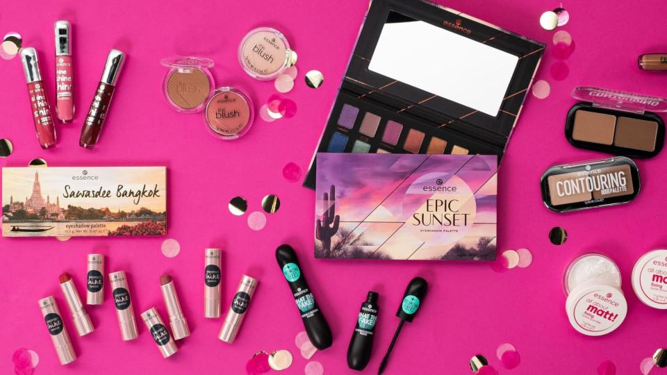Essence New Releases Blog