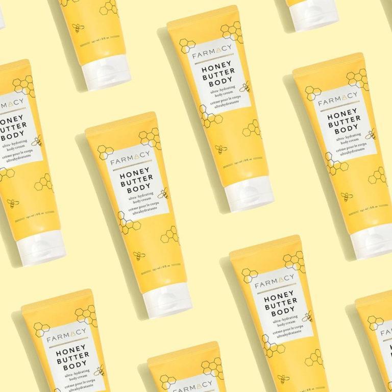Farmacy Beauty Honey Butter Body