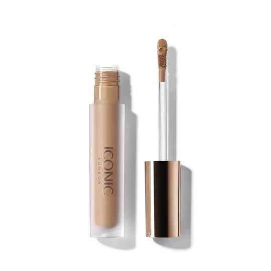 Iconic Concealer Deep Tan Open