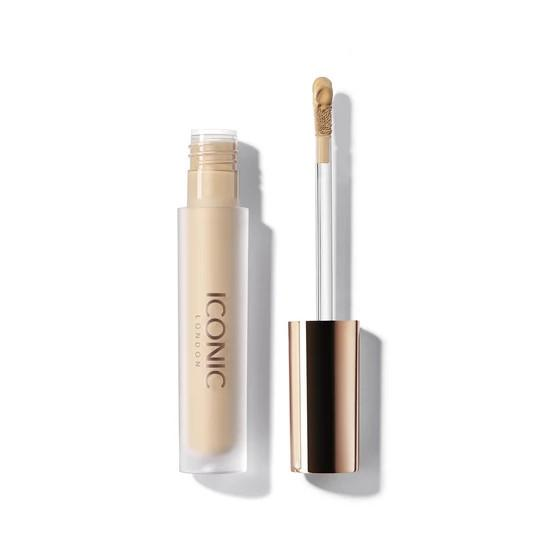 Iconic Concealer Light Cream Open