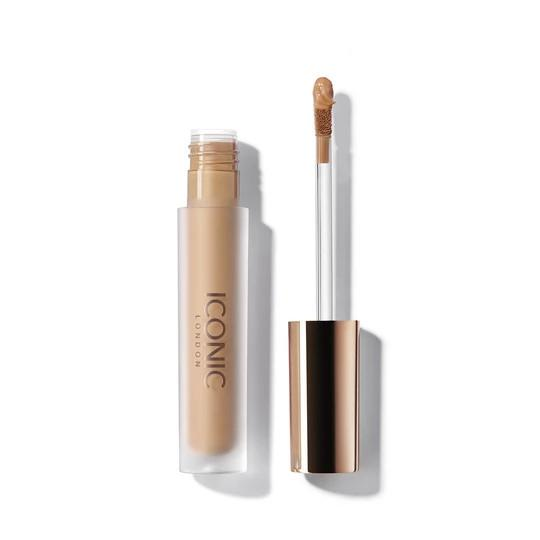Iconic Concealer Warm Tan Open