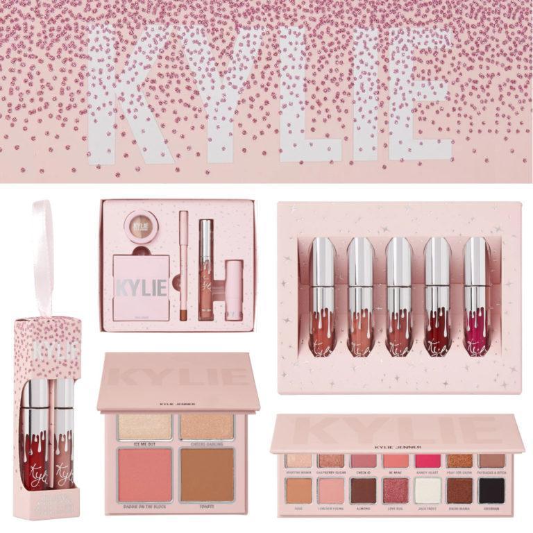 Kylie Holiday Portada