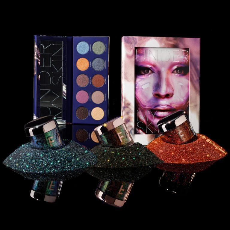 Miss Fame Beauty Under My Skin Collection TAG