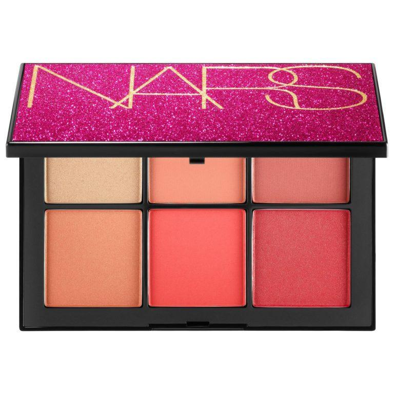 NARS Free Lover Cheek Palette Frontal
