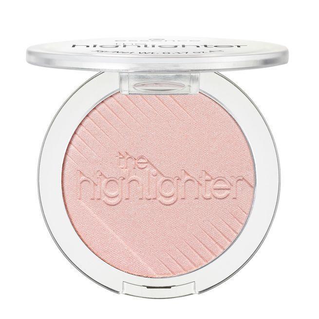 Nuevos productos de Essence Cosmetics The highlighter
