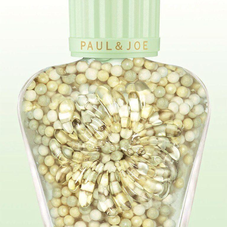 Paul & Joe Beaute Pearl Foundation Primer Shade 004 Muscadet close up