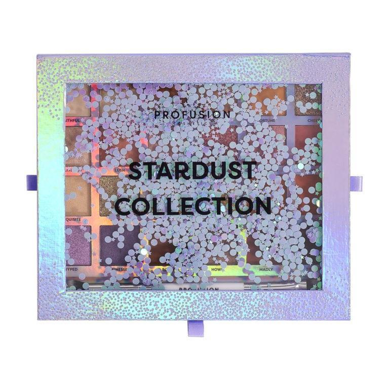 Profusion Stardust Collection Eye And Face Set Box