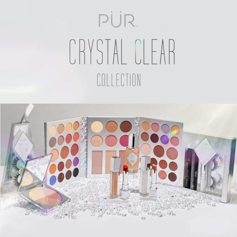 Pur Crystal Clear Portada