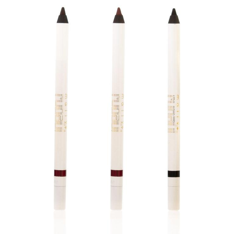 Rupaul X Mally Collection Realness Eyeliner Trio