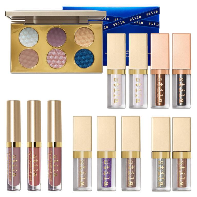 Stila Cosmetics Collection