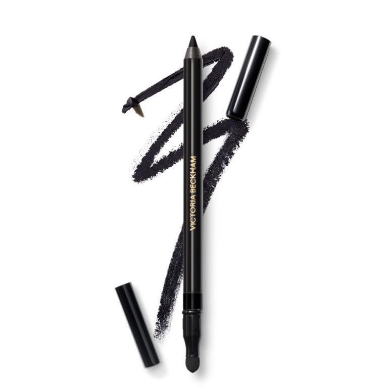 Victoria Beckham Beauty Blog Satin Kajal Liner Black