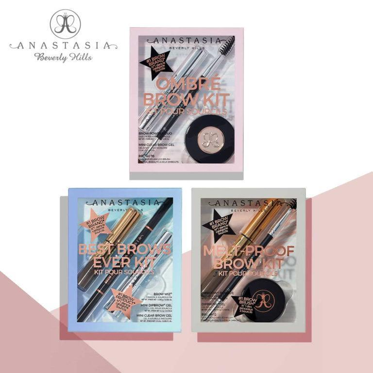 Anastasia Beverly Hills Brow Sets