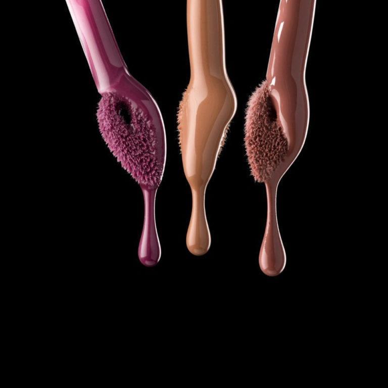 Artist Couture Plush Pout Lipglosses Drops