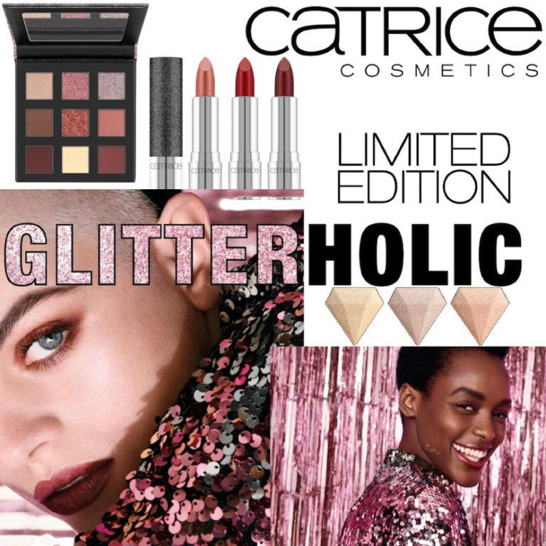 Catrice Glitterholic Collection Post Cover
