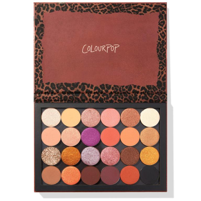 Colourpop You Should See Me In a Crown Palette Alt