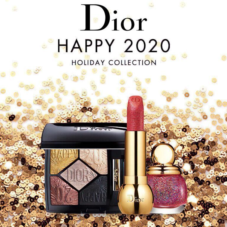 Dior Happy 2020 Collection Limited Edition Cover