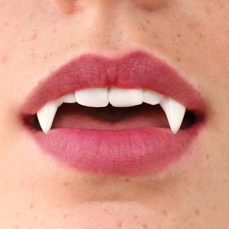 EOS Vampire Kiss Lip Balm Lip Swatch