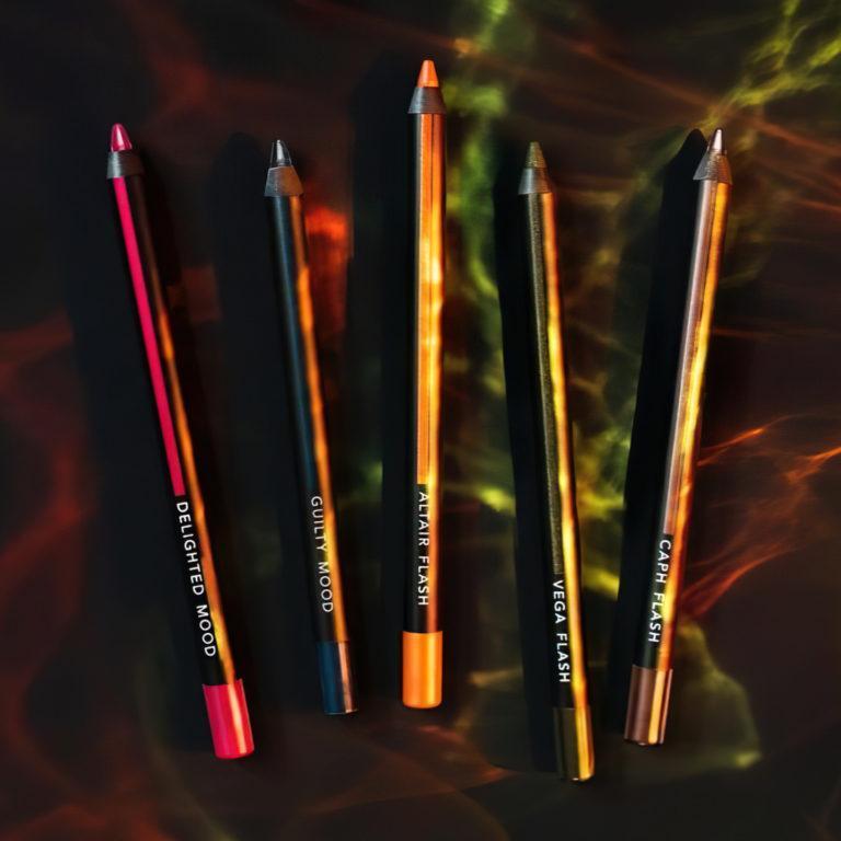 Linda Hallberg Cosmetics Crayons Fusion Kit