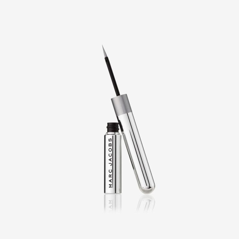 Marc Jacobs Highliner Liquid Gel Eyeliner Silver Lining