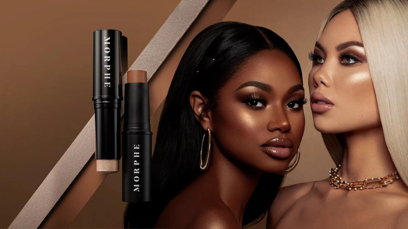 Morphe Dimension Effect Sticks Portada