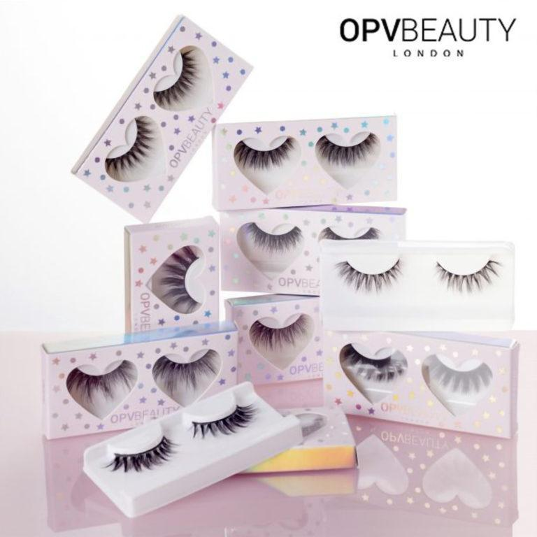 OPV 3D Silk Collection Lashes Post Cover