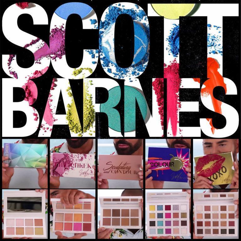 Scott Barnes Post Cover