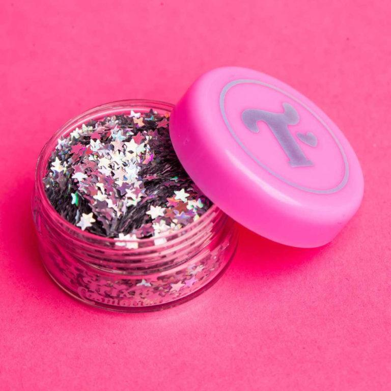 Trixie Cosmetics HALLOWEEN Collection Pentagram Open