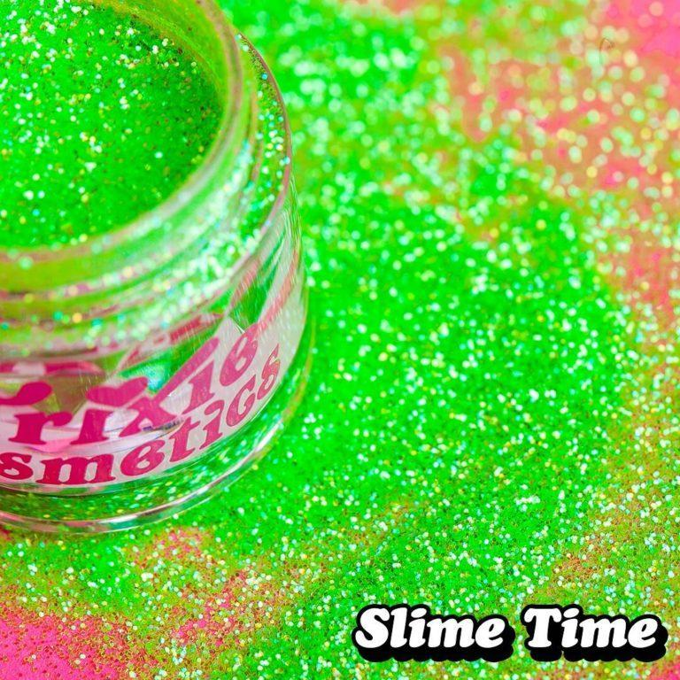 Trixie Cosmetics HALLOWEEN Collection Slime Time