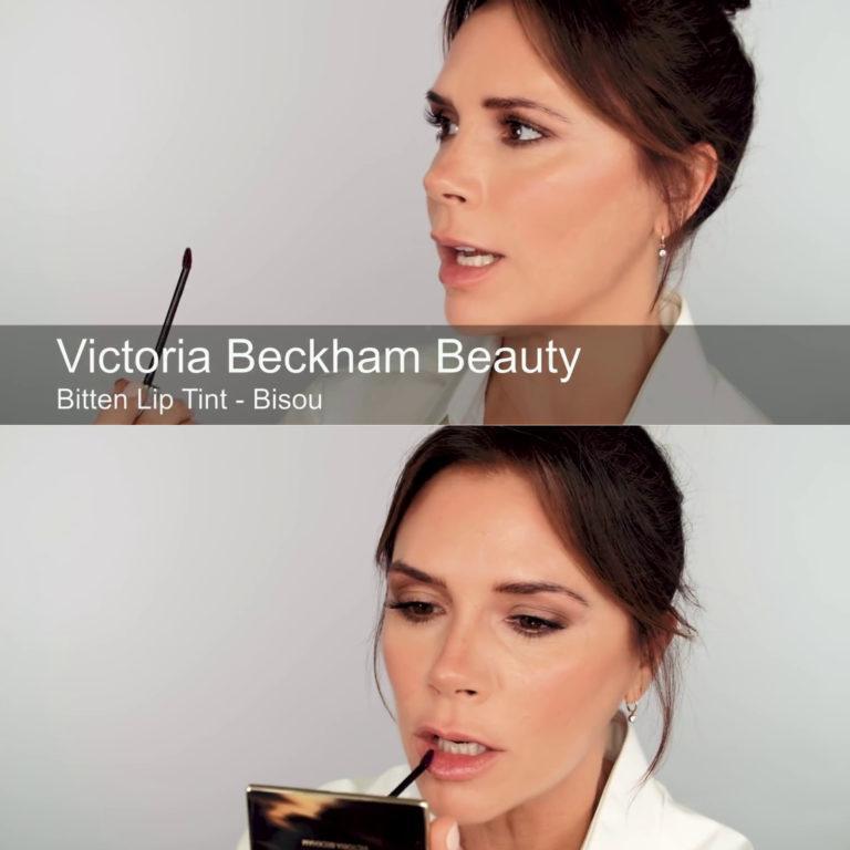Victoria Beckham Beauty Bitten Lip Tint Bisou