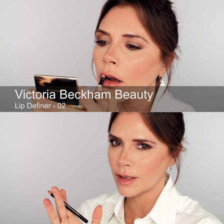 Victoria Beckham Beauty Lip Definer 02