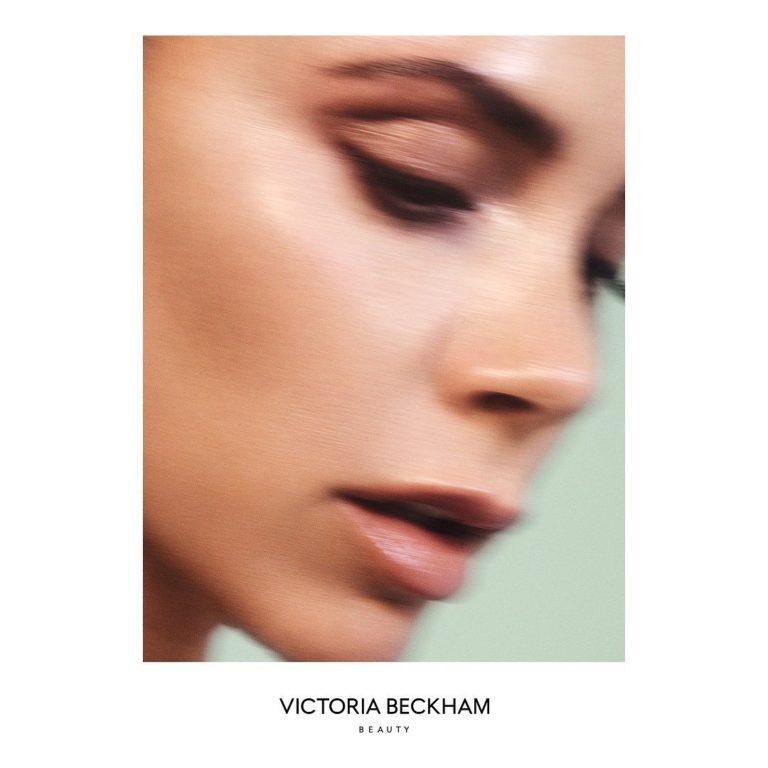 Victoria Beckham Beauty Lip Tints & Lip Liners Promo 3
