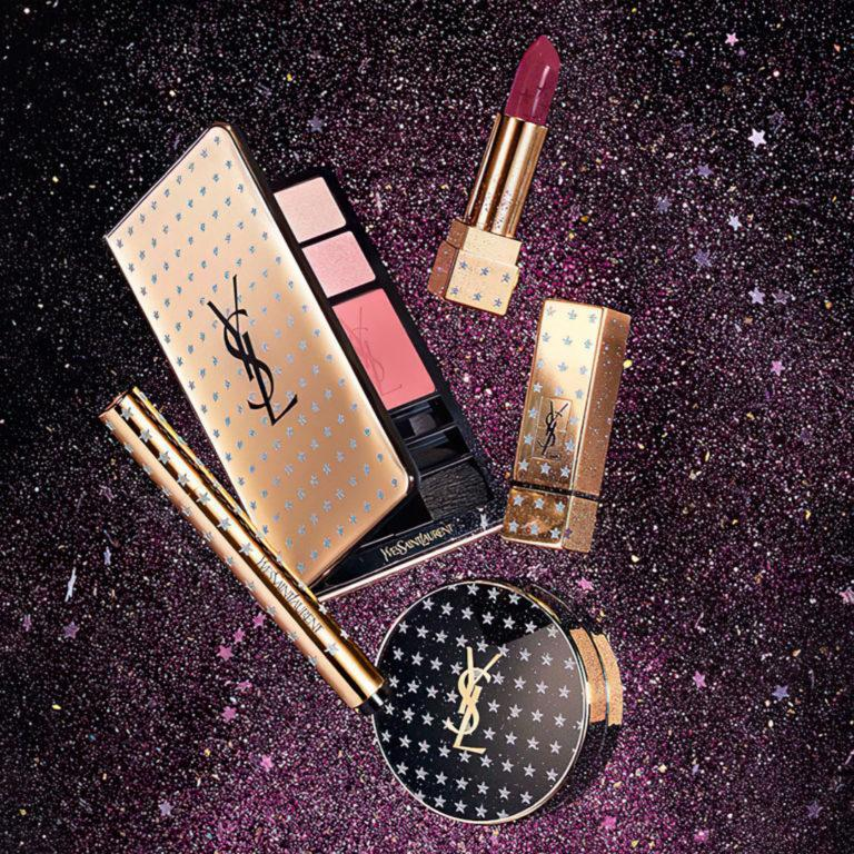 YSL Beauty High On Stars Post Cover