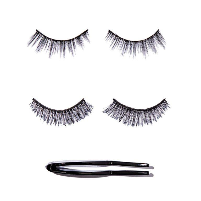 e.l.f. Holiday 2019 Gift Sets Luxe Lash Duo Open