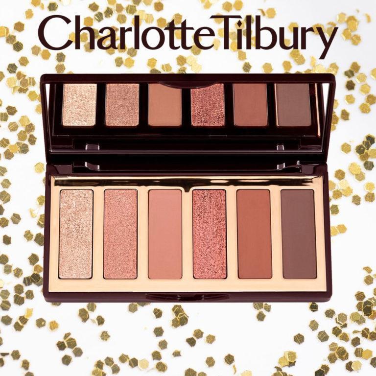 Charlotte Tilbury Darling Palette Post Cover