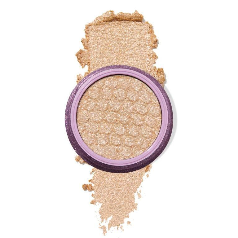 Colourpop Butterfly Super Shock Shadow Mighty Morphin