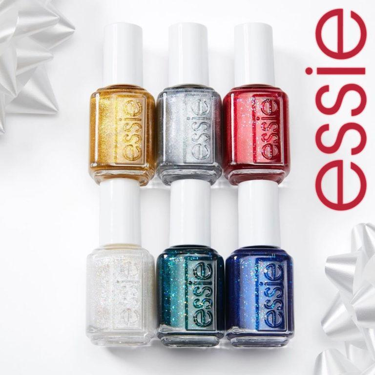 Essie Winter 2019 Collection Post Cover