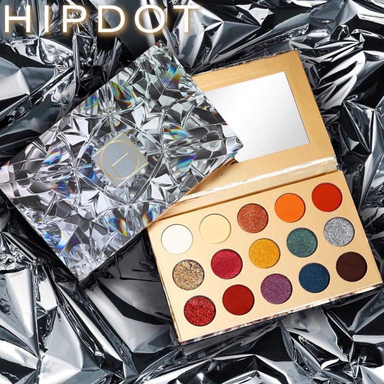 Hipdot Opulence Palette Post Cover