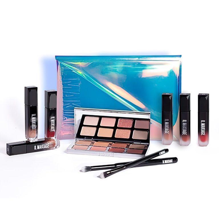 Il Makiage Holiday Collection Full Bundle