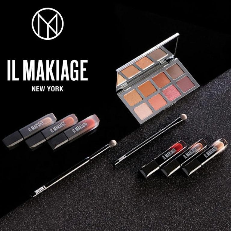 Il Makiage Holiday Collection Post Cover
