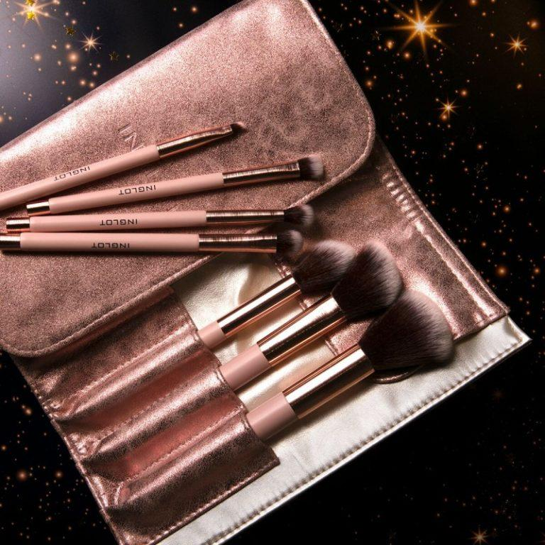 Inglot The Cosmic Collection Brushes