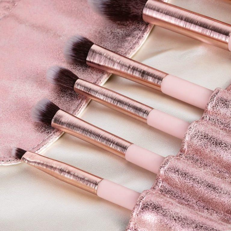Inglot The Cosmic Collection Brushes Alt