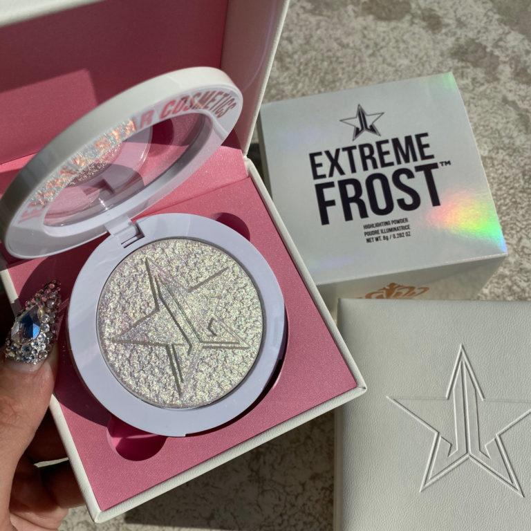 Jeffree Star Cosmetics Black Friday Highlighters Product
