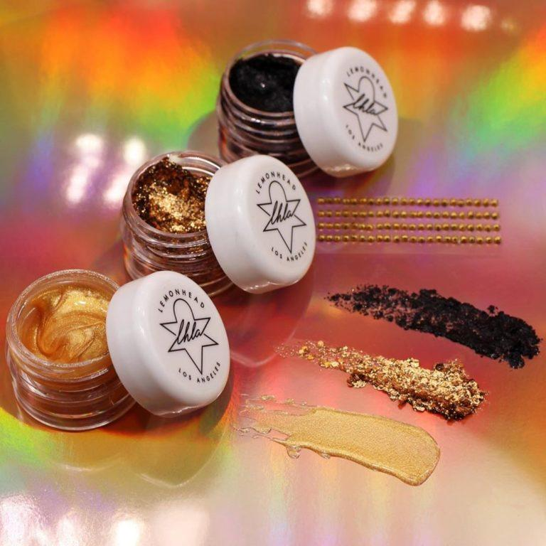 LemonHead Holidays Dark Disco Collection