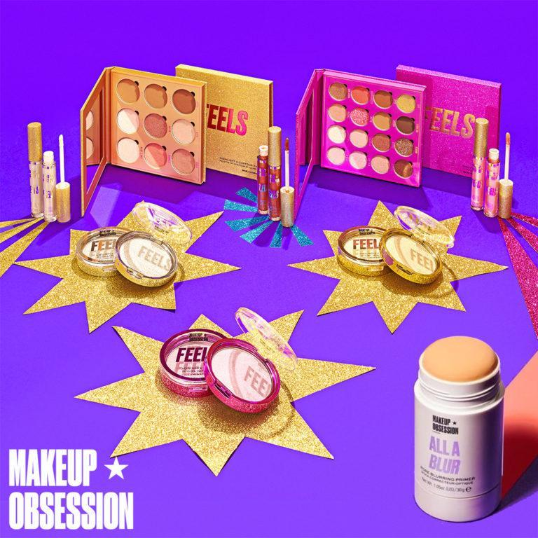 Makeup Obsession Cover