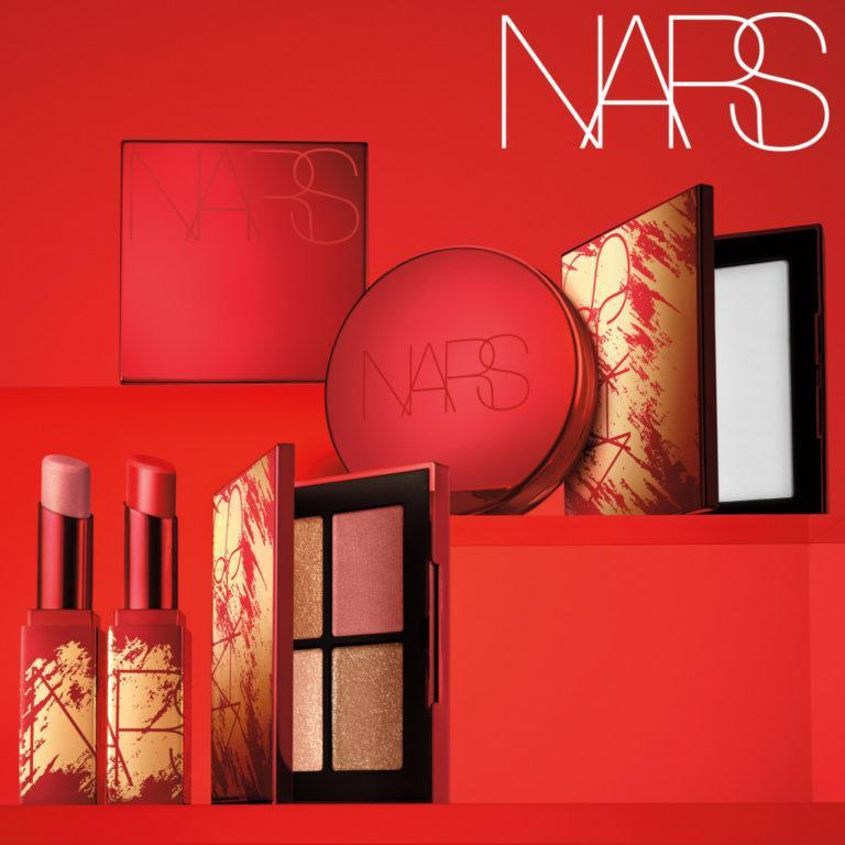 NARS Lunar New Year 2020 Collection Post Cover