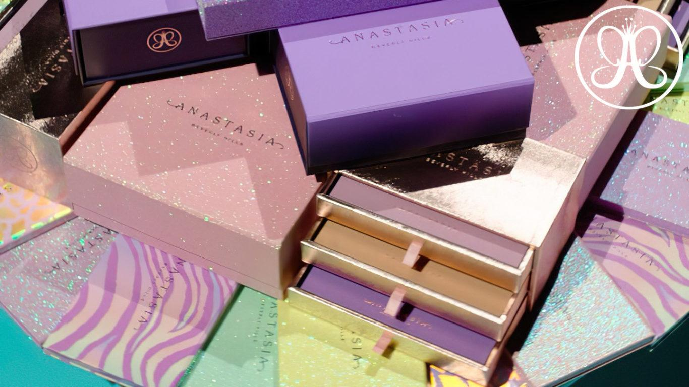 Anastasia Beverly Hills Holiday Collection Blog Header