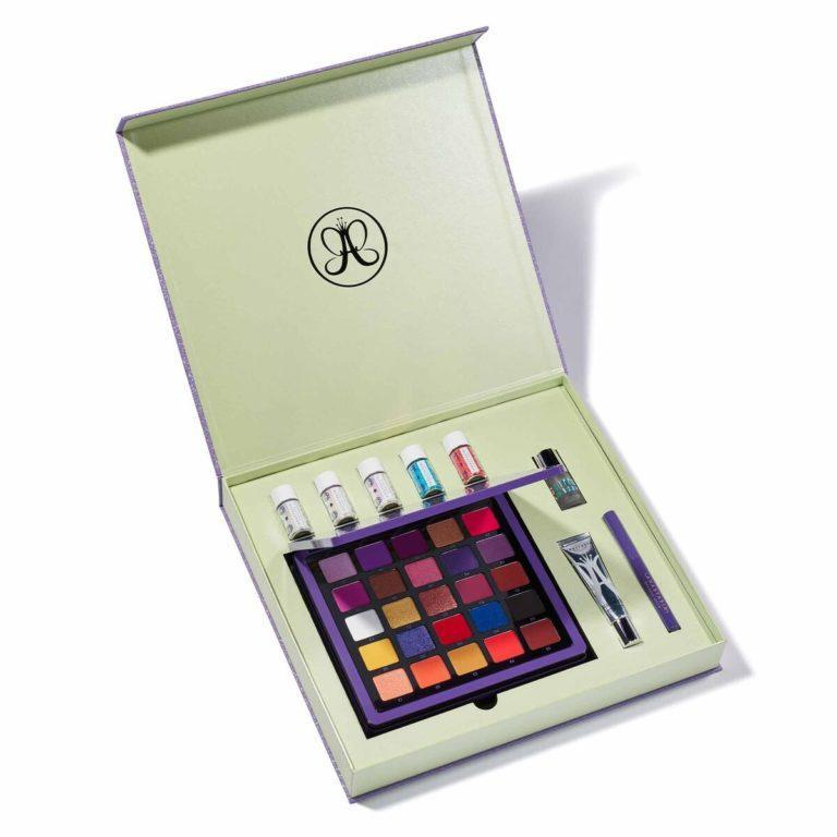 Anastasia Beverly Hills Holiday Collection Norvina Blockbuster Collection