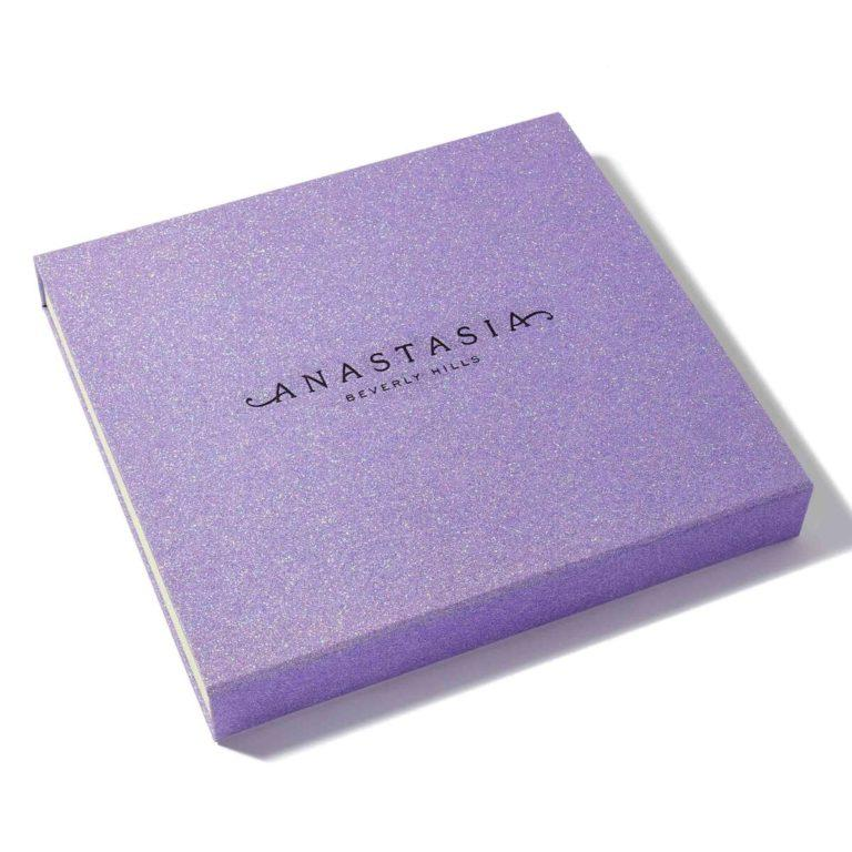 Anastasia Beverly Hills Holiday Collection Norvina Blockbuster Collection Closed Box